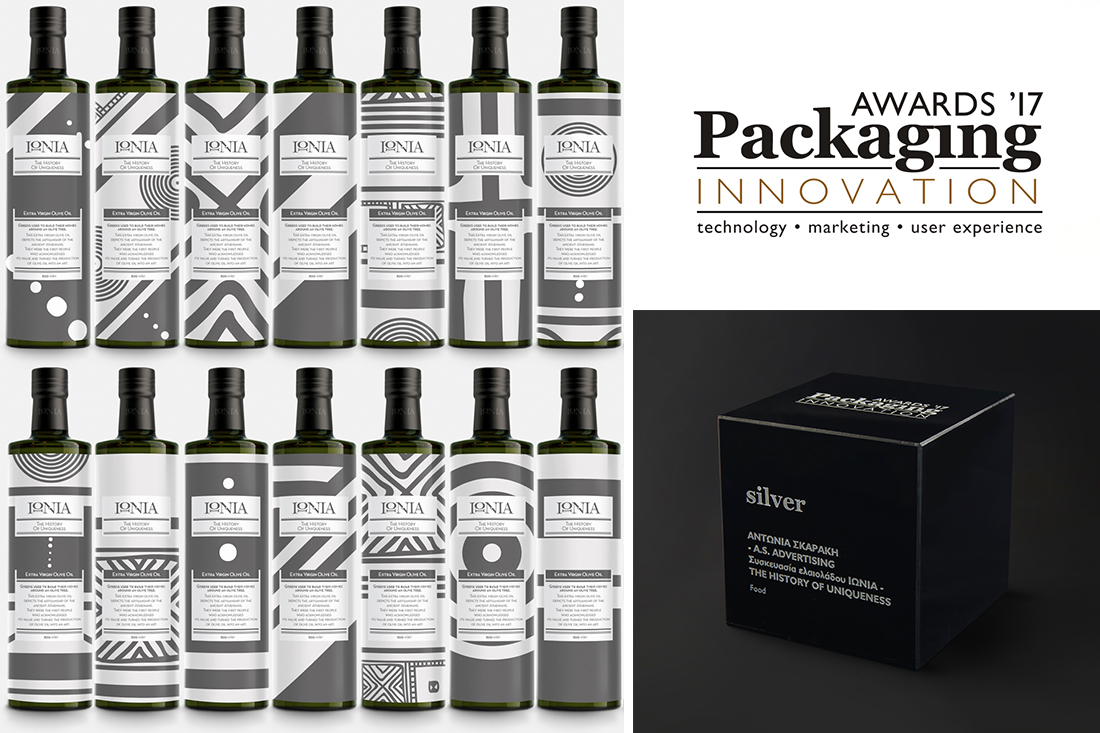 Silver Award – Packaging Innovation Awards