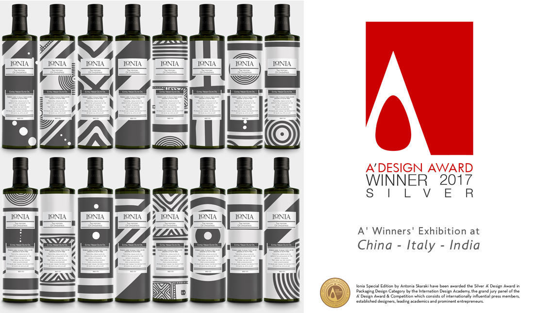 A' Design Winners' Exhibition