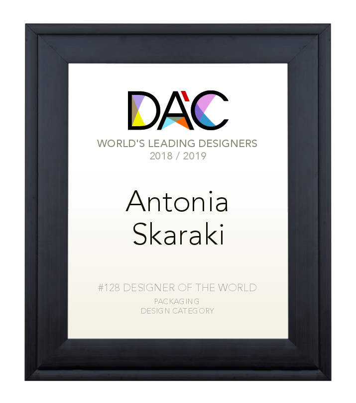 DAC – A' Design Classifications – Ranking