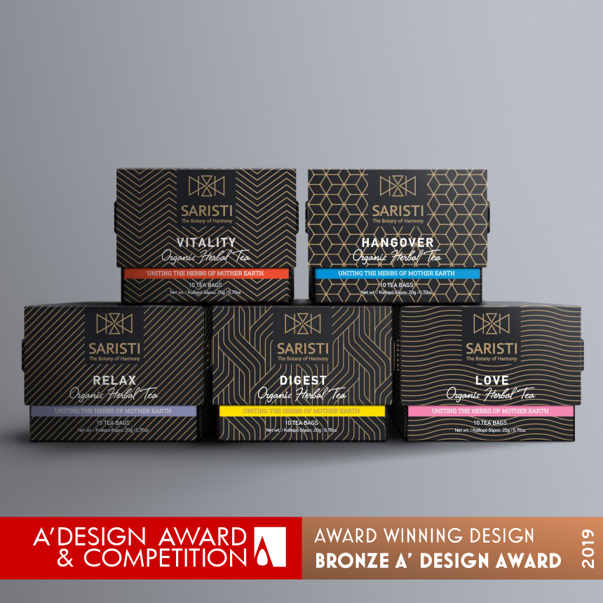 A' Design Winners 2019